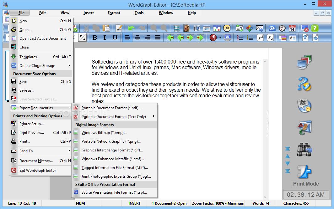 Download kingsoft office windows 7 64 bit for free