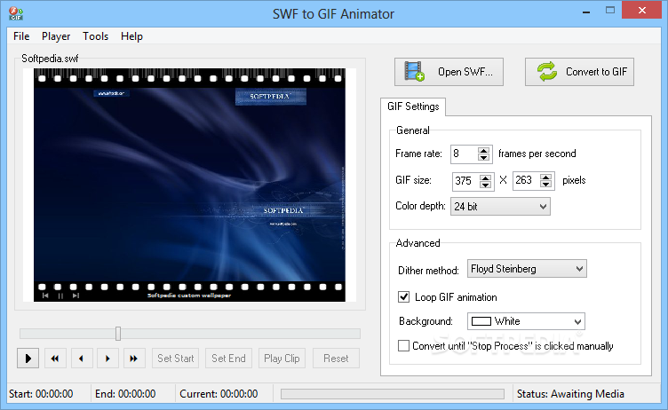Process 1 Automatic avi player 3 0.exe Removal Guide