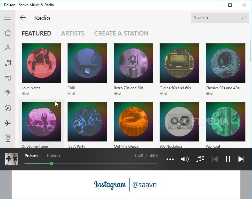 Download JioSaavn Music & Radio 4 2 0 0