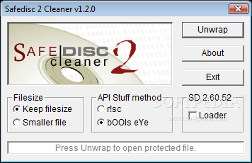 safedisc 2 cleaner