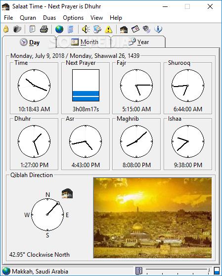Download Salaat Time 3 0