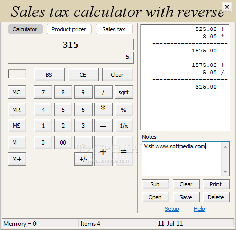 Ny State Tax Calculator >> State Sales Tax New York State Sales Tax Calculator