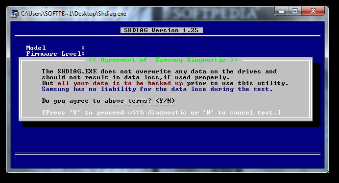 handy diagnose software