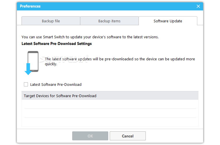 Download Samsung Smart Switch 4 2 19071 4