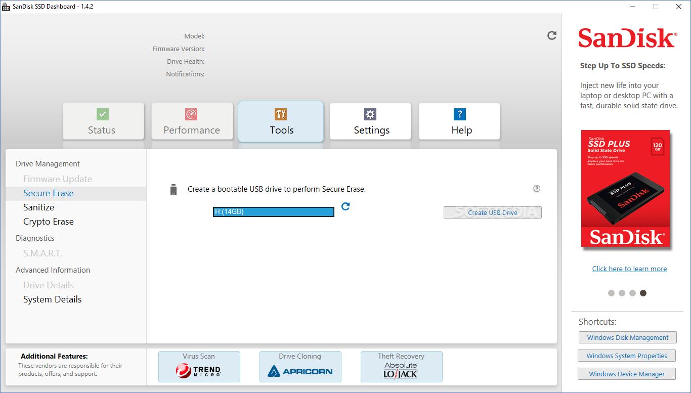 The best sandisk ssd data migration free software.