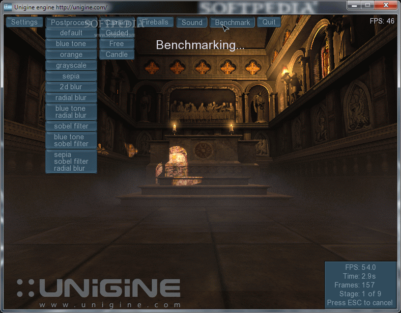 Download Sanctuary Benchmark 2 3