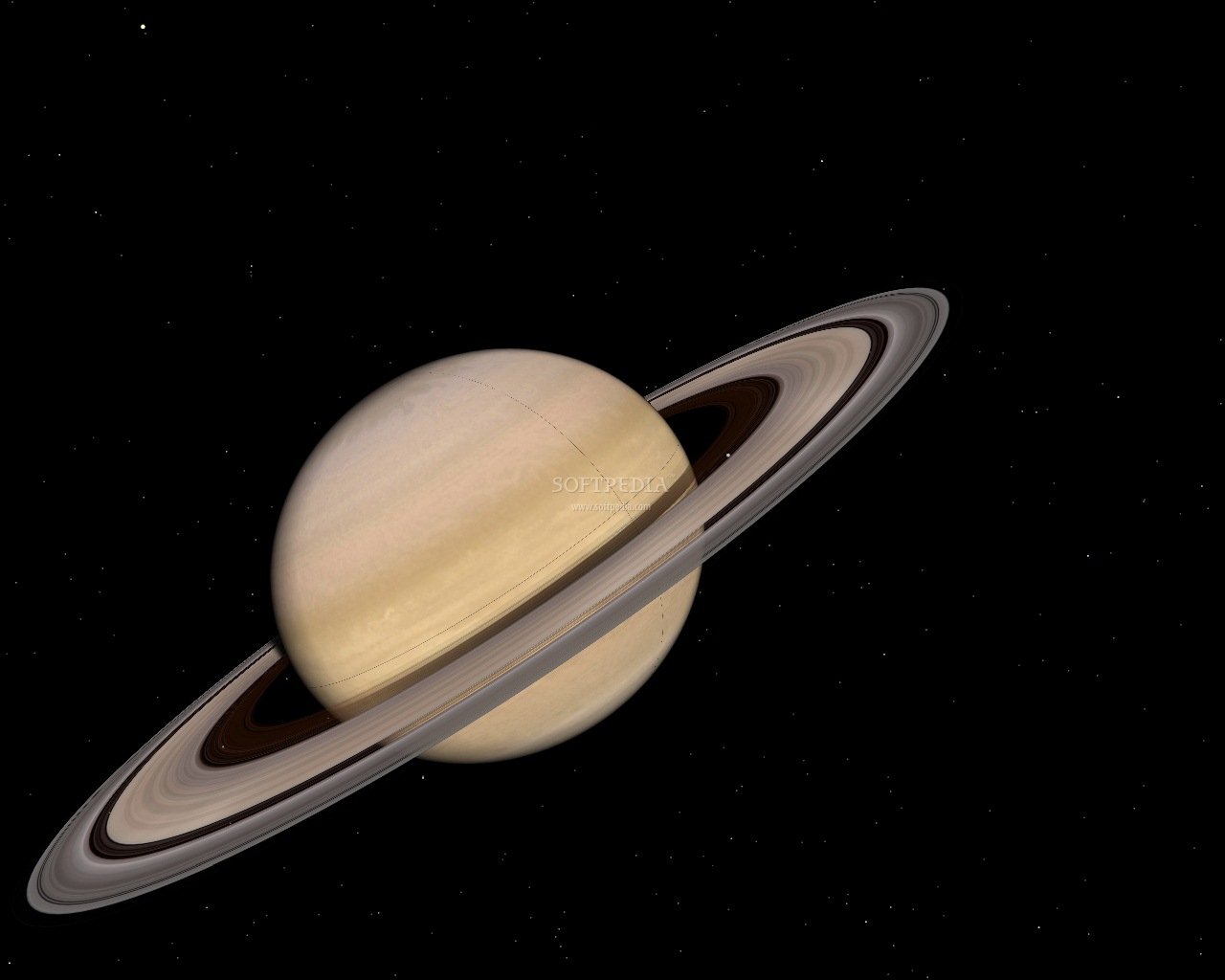 gallery of the planet saturn - photo #24
