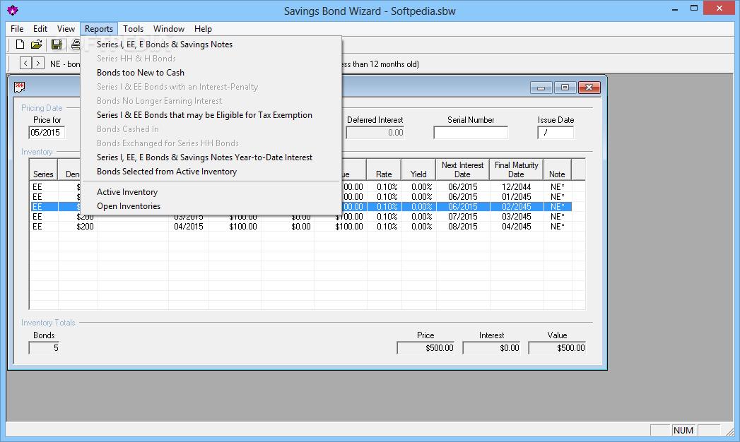 Savings bond calculator when to cash in series ee savings bonds.