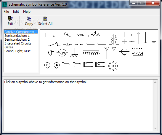 Download Schematic Symbol Reference 100 Build 4