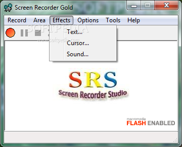 how to get screen recordibg