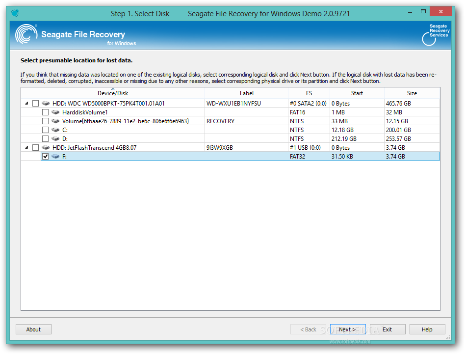 What s the Best Alternative to Seagate File Recovery Software