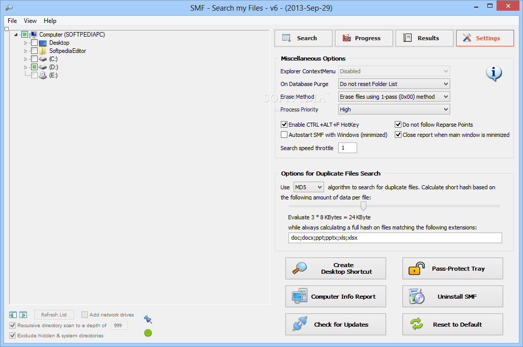Freeware Files - Free Software Downloads and Reviews