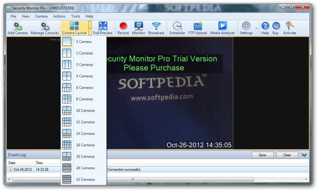 Security Monitor Pro 4.31 Crack
