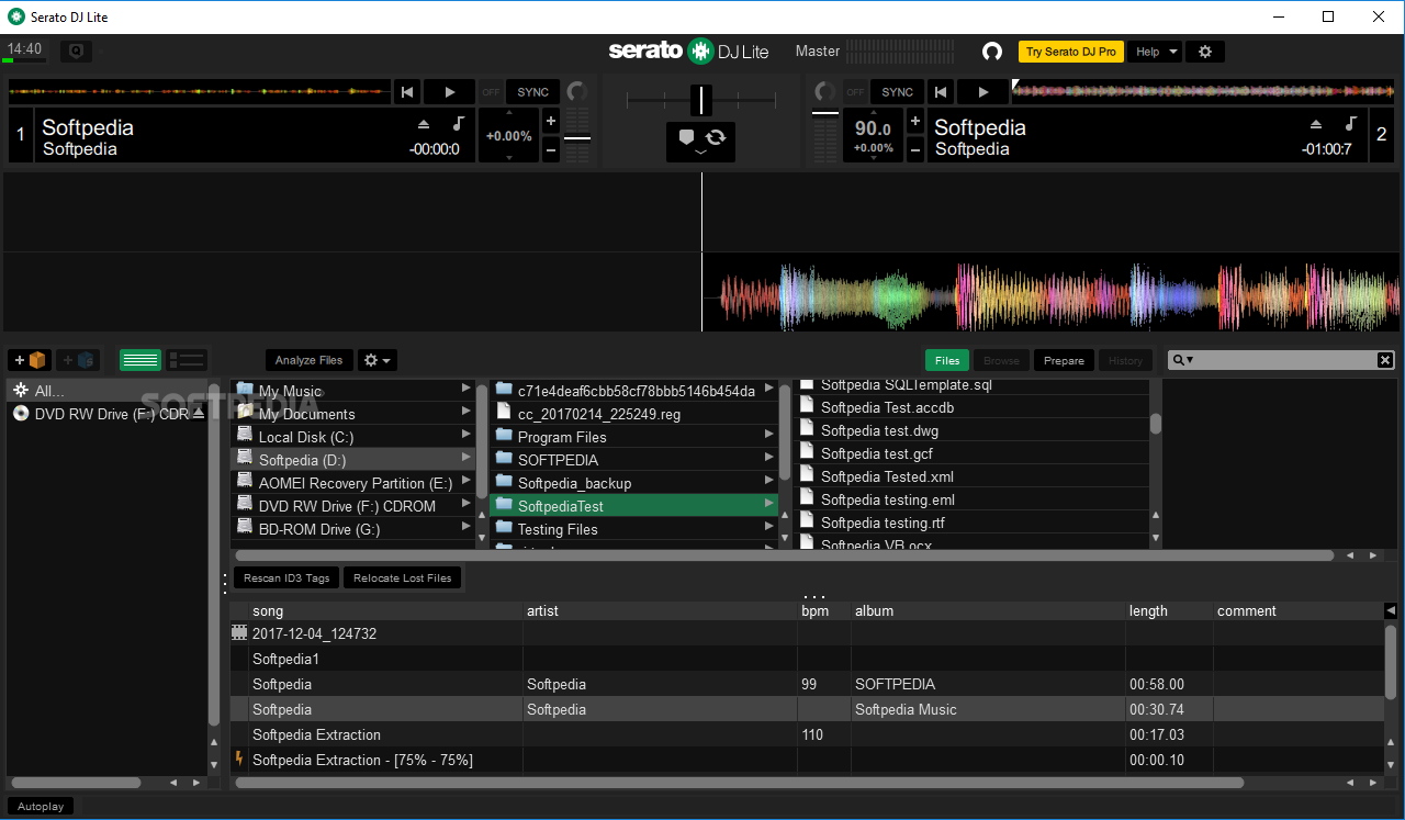 serato dj pro crack macbook