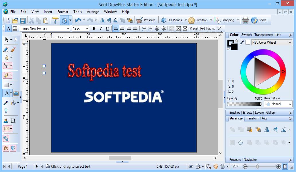 Download Serif Drawplus Starter Edition Formerly Serif Drawplus