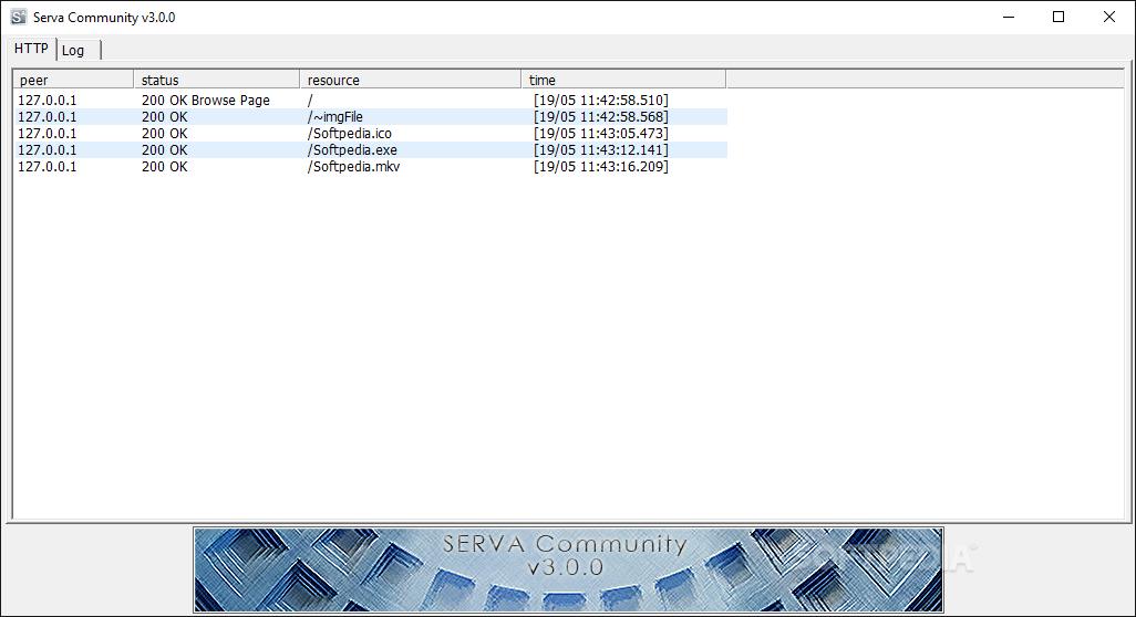 Download Serva Community 3 2 0