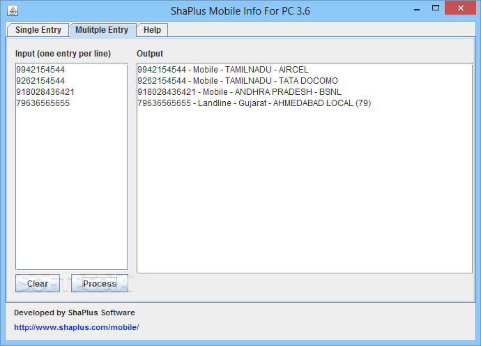 shaplus mobile software free download for pc