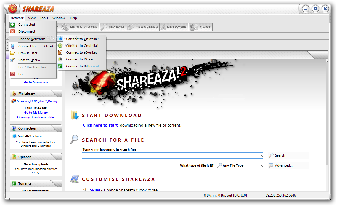 com shareaza