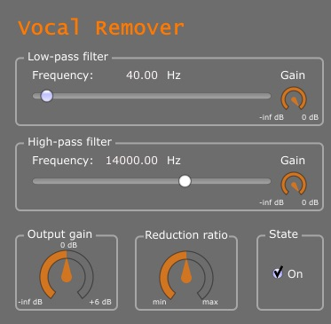 Download Vocal Remover 1 0 Beta