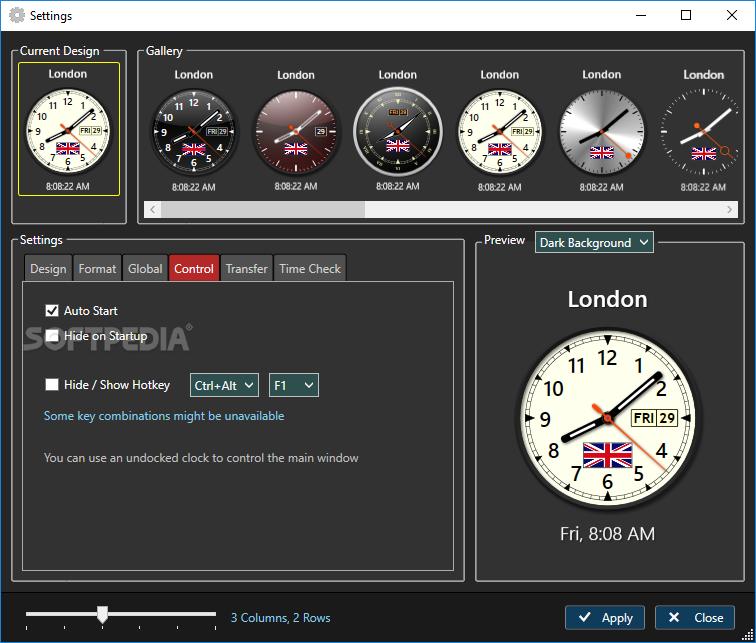 download sharp world clock 8 7 0