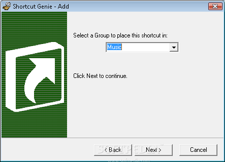 Download the latest version of Shortcut Genie free in ...