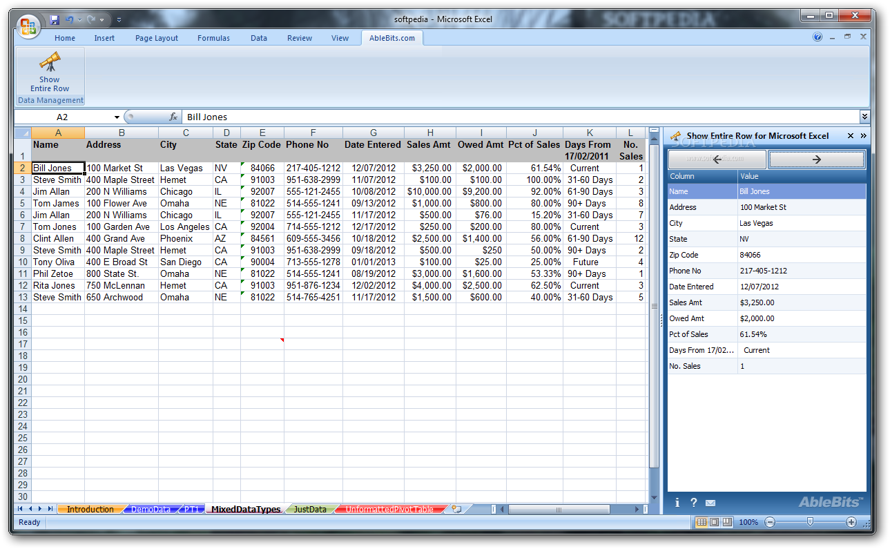 Microsoft excel spread trading system