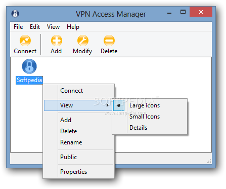 Shrew Soft VPN Client 1 - Shrew Soft Vpn Access Manager Download