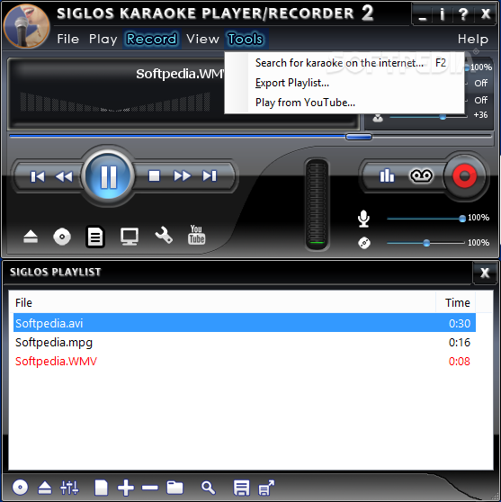 Siglos Karaoke Professional crack torrent