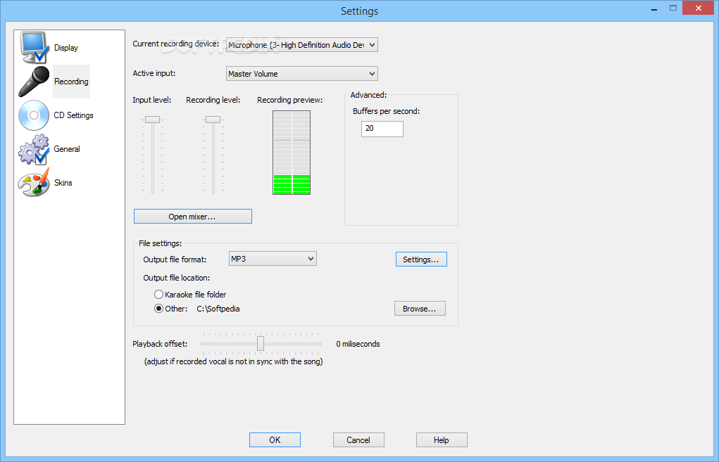 recording software for windows 7 free download