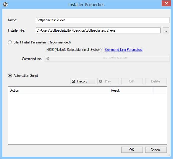 Download Silent Install Builder 5 1 4 0 / 6 0 3 0 Beta
