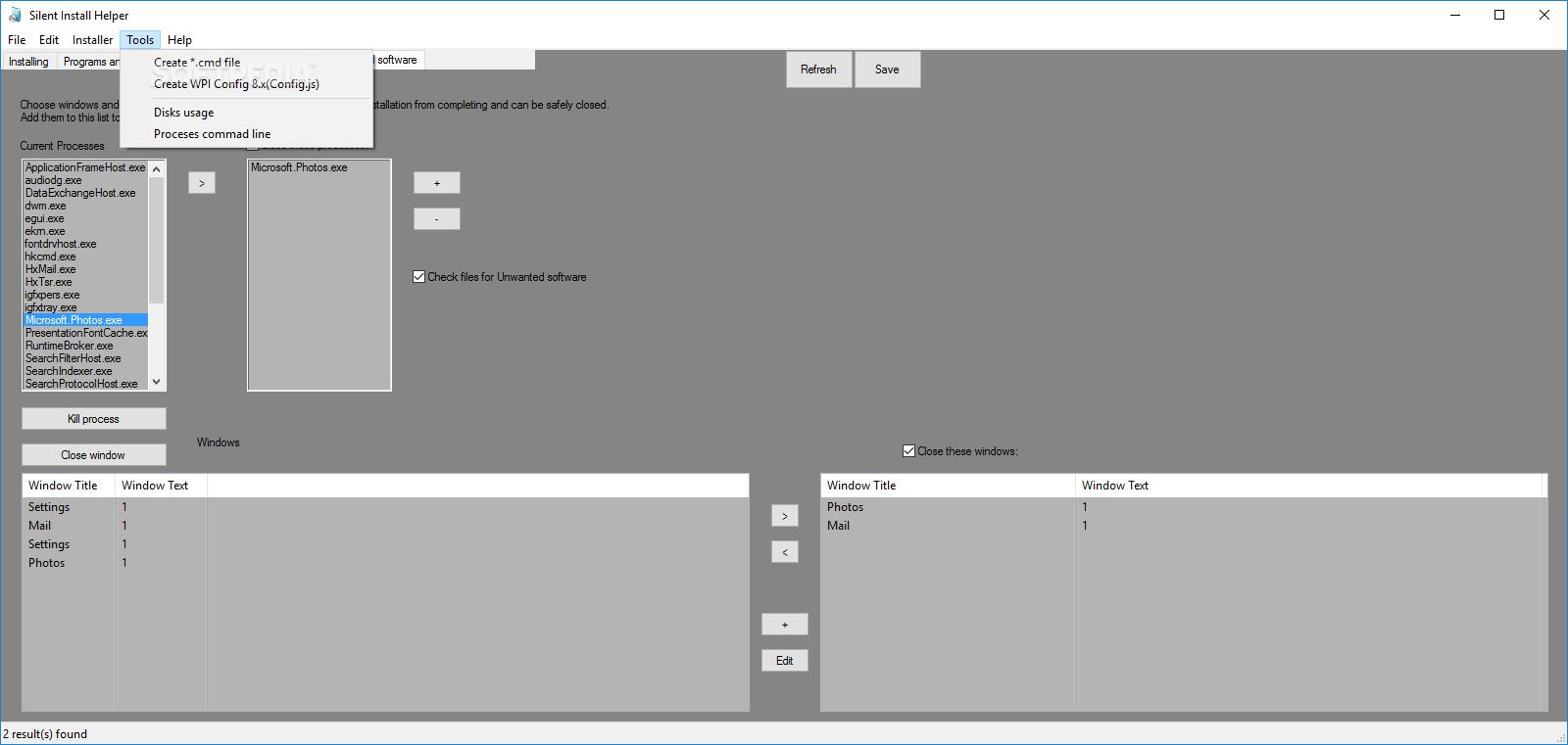 Download Silent Install Helper 3 6 0 0