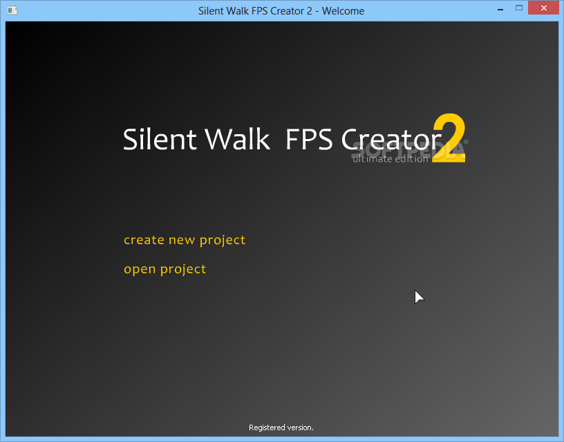 Download Silent Walk FPS Creator 2 1 1