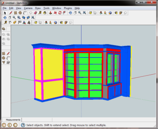 Download SimLab DWG Importer for SketchUp 3 3