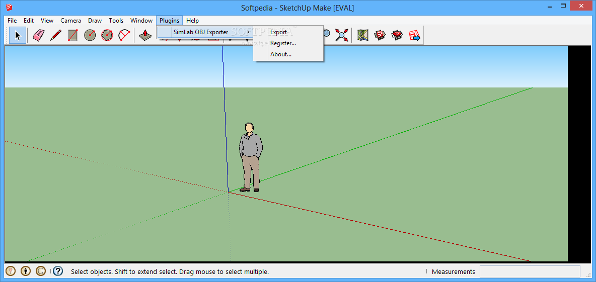 Simlab Obj Exporter For Sketchup Download