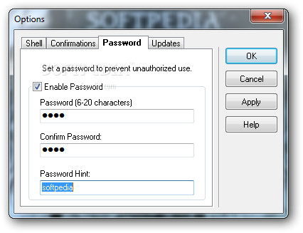 how to delete net nanny without password