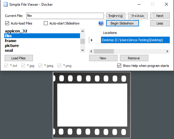 Download Simple File Viewer 2 0