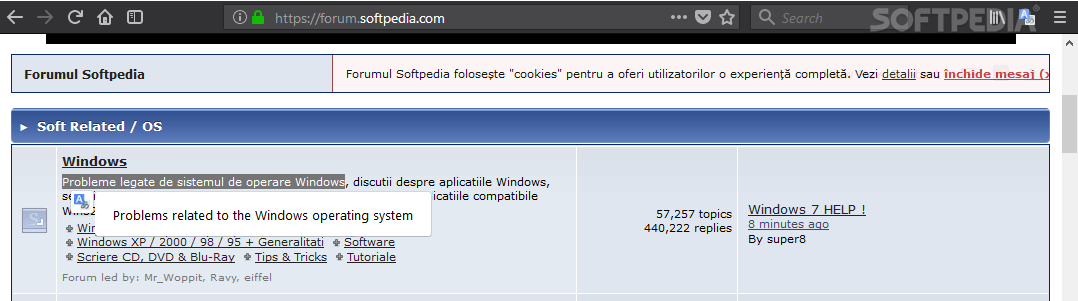 Download Simple Translate for Firefox 2 1 0