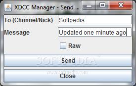 Download SimpleXDCC Beta