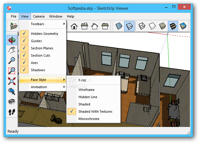 sketchup viewer android gratuit