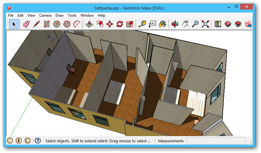 Download SketchUp 5 0 260