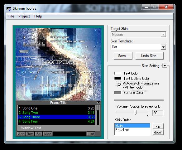 skinnertoo se version 2.4