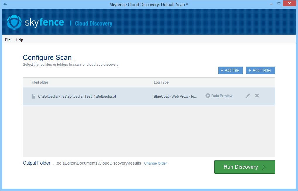 Download Skyfence Cloud Discovery 4 6 101 10972