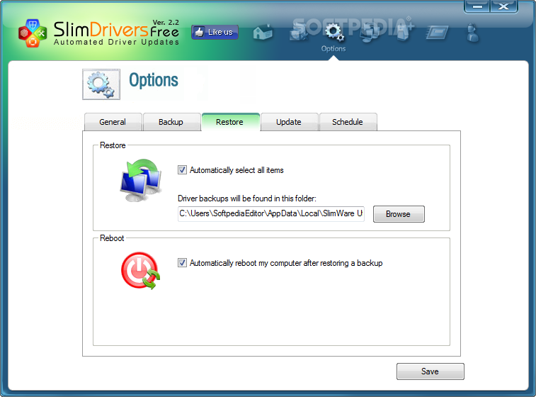 free download slim driver for windows 7 64 bit