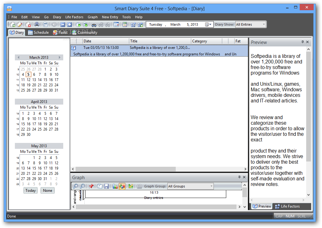 Smart diary suite free portable download for Free portable
