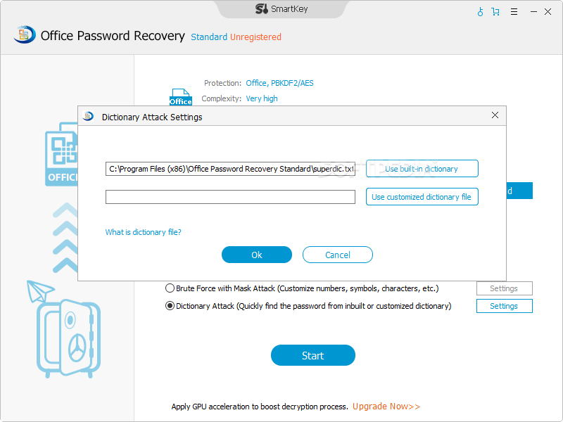 Download Office Password Recovery 8 2 0 0