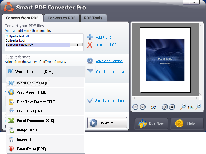 Image result for pdf converter pro