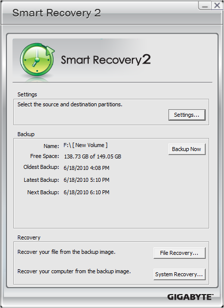 Smart Recovery 2 Download
