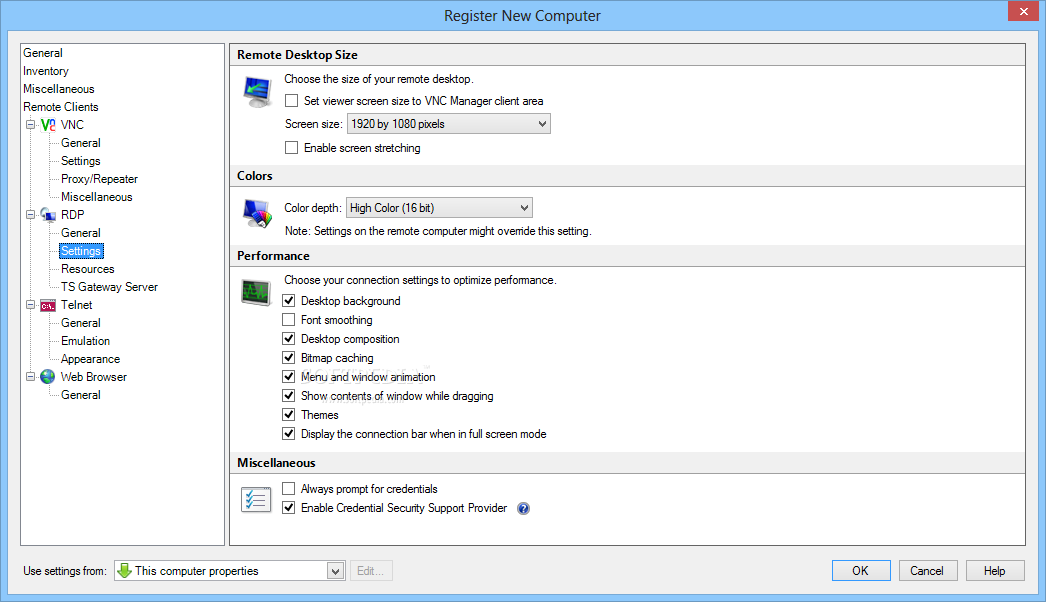 Download SmartCode VNC Manager Standard Edition 19 6 1 0