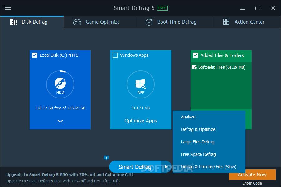 smart defrag 3 free download