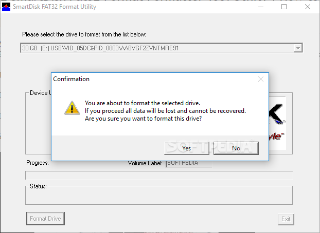 Best 7 free disk format tools for windows flash drive repair.